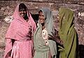 Rajasthan Women Laughing Chittorgarh.jpg