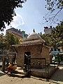 Ram Mandir at Dilli Bazaar.jpg