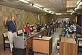 Rama Sarma Dhulipati Talks - Modern Display Techniques Training - NCSM - Kolkata 2010-11-15 7869.JPG
