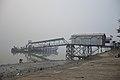 Ramkrishnapur Ghat Jetty - River Hooghly - Howrah 2018-01-14 6435.JPG