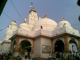 Dakor - Ranchhodji Temple, Dakor