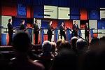 Rand Paul, Chris Christie, Ben Carson, Ted Cruz, Marco Rubio, Jeb Bush & John Kasich (24106064424).jpg