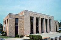 Randolph County Arkansas Courthouse