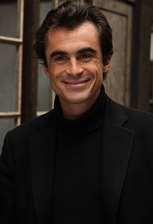 Raphaël Enthoven French philosopher