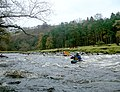 Rapids below Kirkhaugh, Upper South Tyne - geograph.org.uk - 1590944.jpg