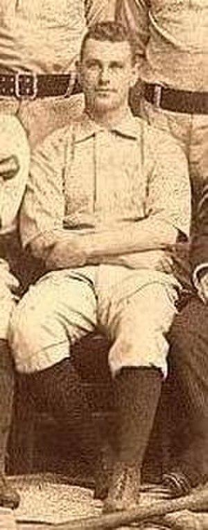 Rasty Wright (outfielder) - Image: Rasty Wright