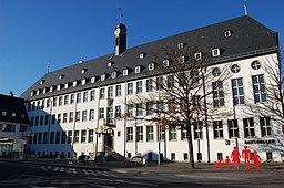 Rathaus Ruesselsheim