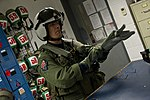 Rear Admiral J.R. Haley, Commander, Naval Air Force Atlantic flew in an MH-53E Sea Dragon 150304-N-YR571-014.jpg