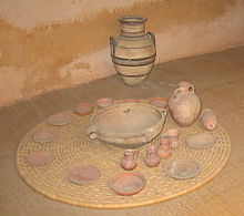 Ancient israelite cuisine wikipedia for Ancient israelite cuisine