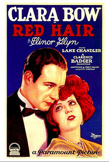 <i>Red Hair</i> (film) 1928 film