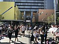 Reddacliff Place adjacent to Brisbane Square building, Brisbane, Queensland 01.jpg