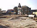 Redeveloping Burnley Hospital - geograph.org.uk - 1213215.jpg
