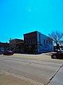 Reedsburg Woolen Mill Office - panoramio.jpg