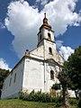 Reformed church in Bálványos.jpg