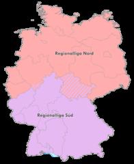 regionalliga no