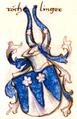 Rehlinger-Wappen Augsburger Chronik.png