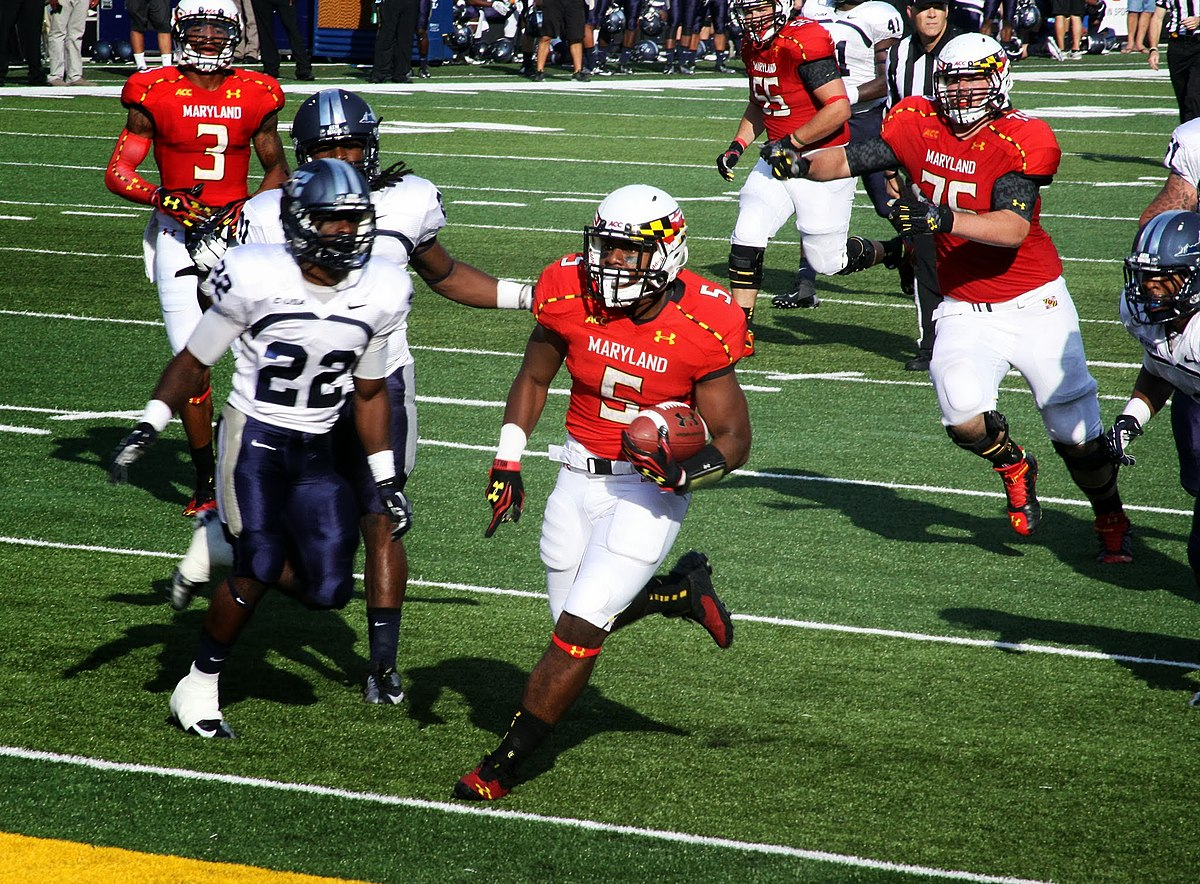 maryland football - photo #27