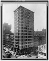 Reliance Building, 32 North State Street, Chicago, Cook County, IL HABS ILL,16-CHIG,30-2.tif
