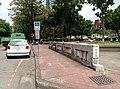 Remain of a bridge on pedestrian walk.jpg