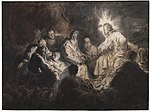 Rembrandt Jesus and his Disciples.jpg