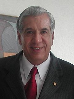 Mexican author and journalist