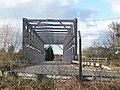 Replacement for a transporter bridge - geograph.org.uk - 2161536.jpg