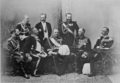 Representatives of the Kingdom of Saxony at the coronation of Nicholas II.png
