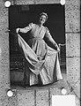 Repro's, Esther de Boer-van Rijk in verzoekrollen, Bestanddeelnr 906-5222.jpg