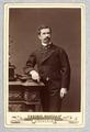 Reprofotografier av porträtt, till utställningen Huset som tiden glömde - Hallwylska museet - 87787.tif