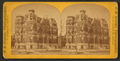 Residence of William F. Tucker. 1010 Prairie Avenue, Chicago, by P. B. Greene.png