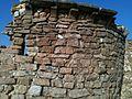 Restos de la ermita románica de Santa María, en Malanquiilla.jpg