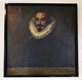 Retrat de Francisco Gómez de Sandoval-Rojas, duc de Lerma, marqués de Dénia i Xàbia, Museu Soler Blasco de Xàbia.JPG