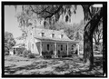 Retreat Plantation, 130 Pinckney Retreat Road, Beaufort, Beaufort County, SC HABS SC-860-3.tif