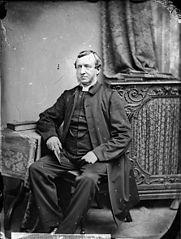 Revd David Charles (1803-80)