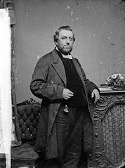 Revd Edward Stephen (Tanymarian, 1822-85) (?)