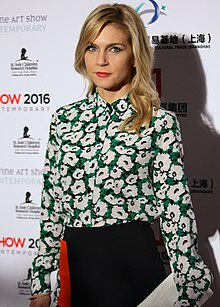 Rhea Seehorn at the LA Art Show 2016.jpg