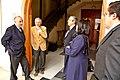 Ricardo Israel junto a algunos candidatos en el Club Árabe Quillota (9684255109).jpg