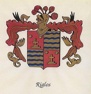 Miguel de Riglos Bástida politician