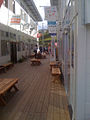 Rikuzentakata 20120902 - temporary main street.jpg
