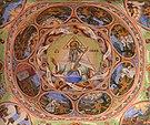 Rila Monastery (Рилски манастир) - fresco 2.JPG