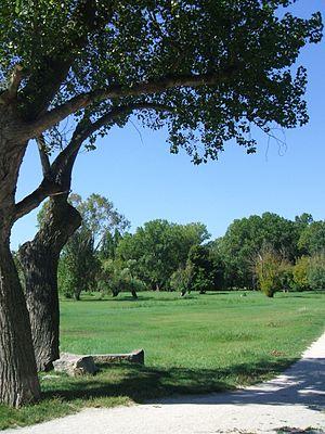 Rimini Parco XXV Aprile