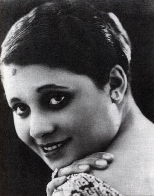 Montaner, Rita (1900-1958)
