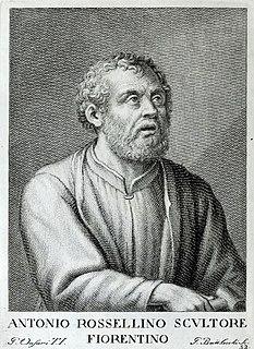 Antonio Rossellino