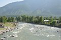 River Parvati - Jia Bridge - Kullu - 2014-05-09 2176.JPG
