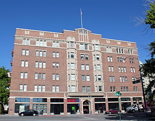 Riverside Hotel - Reno, NV
