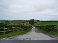Road to Stubb Hall Farm - geograph.org.uk - 862912.jpg