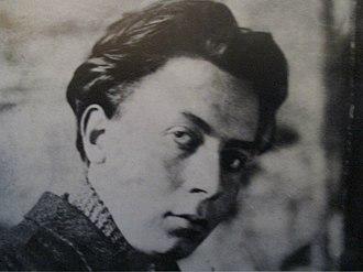 Robert Delaunay - Robert Delaunay