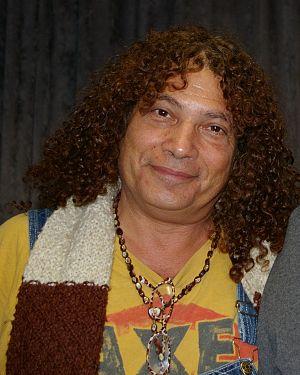 Robert Hegyes - Robert Hegyes in October 2008