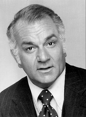 Robert Mandan - Mandan in 1977
