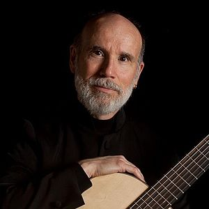Robert Phillips (guitarist) - Image: Robert Phillips, Classical Guitarist